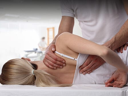 Forte Physical Health Osteopath Chelmsford