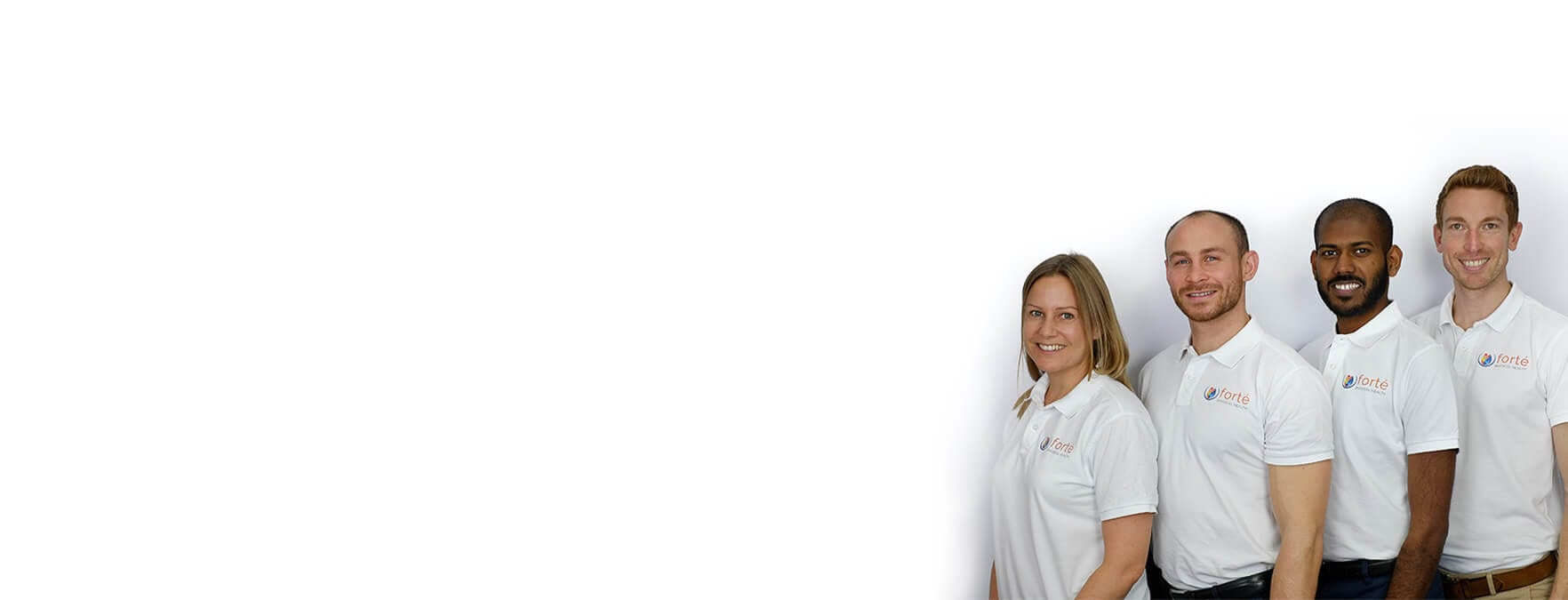 Forte Physical Health Osteopathy and Sports Massage