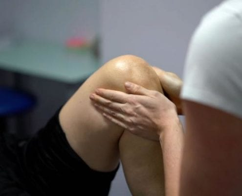 Sports Massage Therapist - deep tissue massage services
